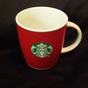 Starbucks Iconic Coffee Mug